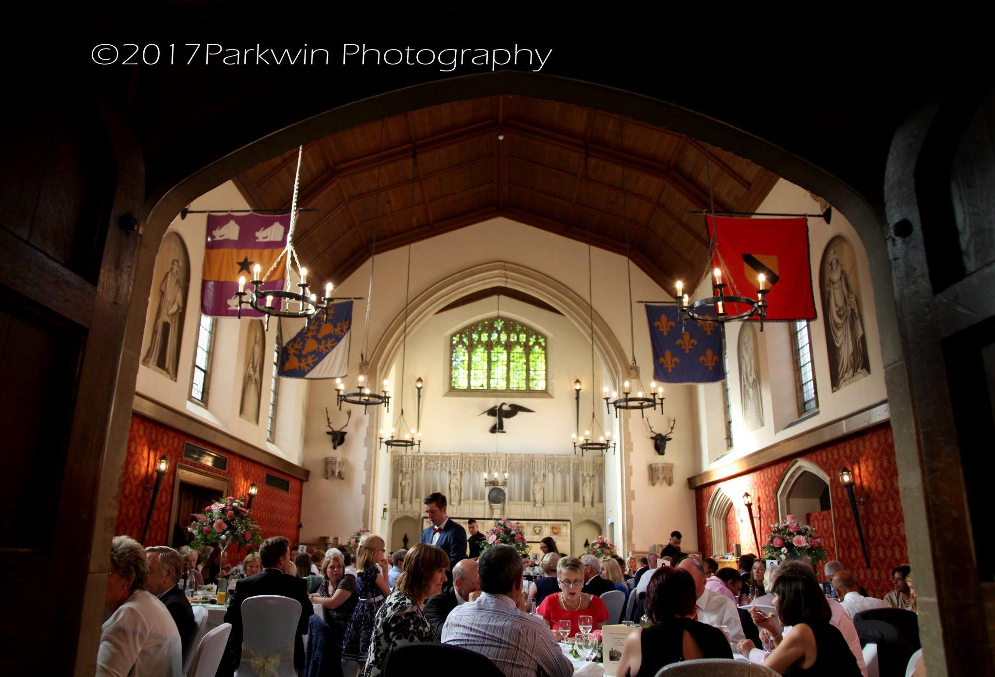 Poles Hall Hanbury Manor
