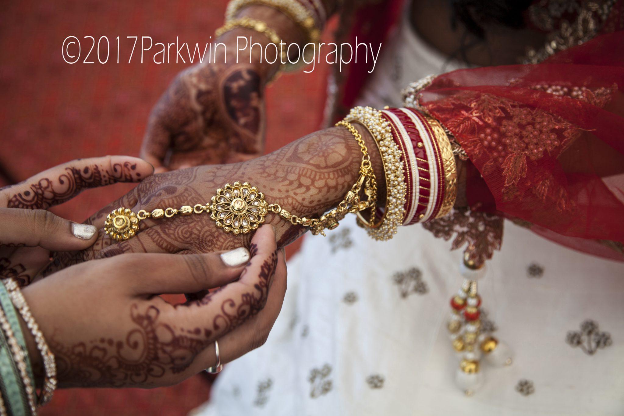 Asian Wedding Mehndi